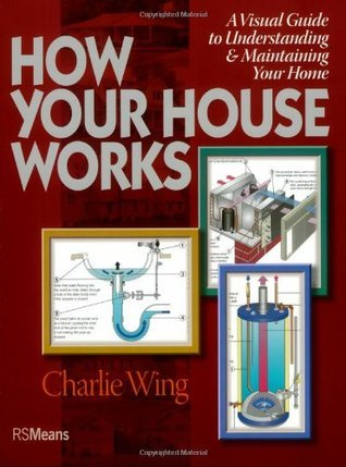 How Your House Works: A Visual Guide to Understanding & Maintaining Your Home