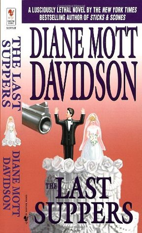 The Last Suppers by Diane Mott Davidson