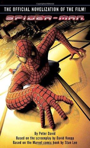 Spider-Man by Peter David