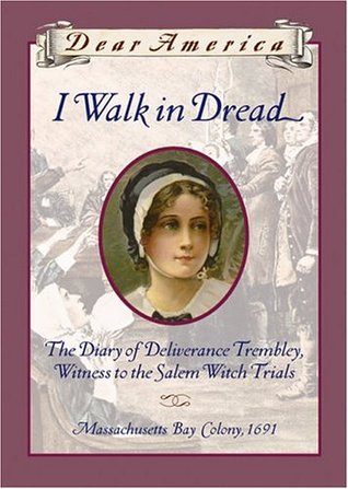 I Walk in Dread by Lisa Rowe Fraustino