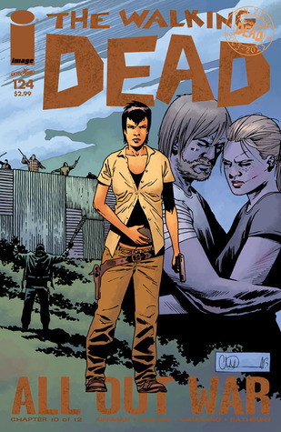 The Walking Dead, Issue #124