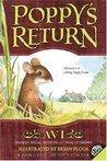 Poppy's Return (Dimwood Forest, #4)