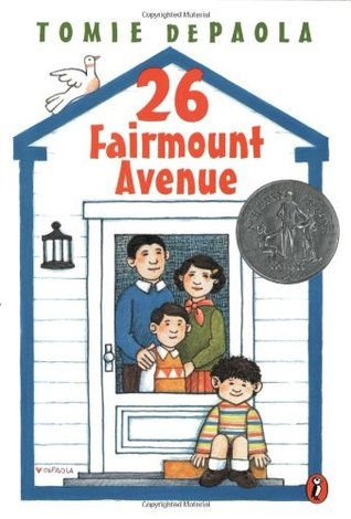 Ebook 26 Fairmount Avenue by Tomie dePaola DOC!