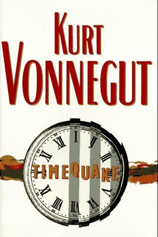 Time Travel Vonnegut Timequake