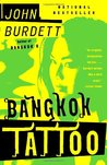 Bangkok Tattoo (Sonchai Jitpleecheep #2)