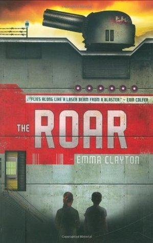 The Roar (The Roar, #1)