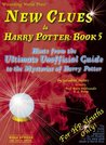 New Clues to Harry Potter: Book 5