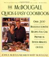 The McDougall Quick and Easy Cookbook