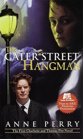 The Cater Street Hangman(Charlotte & Thomas Pitt 1)