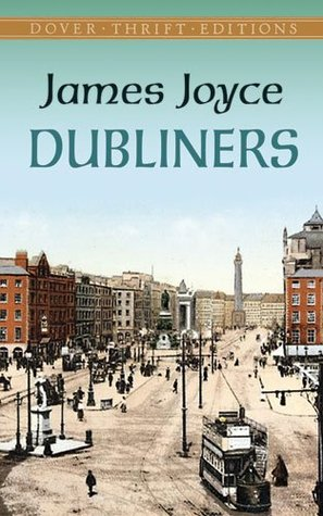 "a description of james joyce dubliners in the encounter Joyce's description of north the stories that use these themes are ""an encounter dubliners by james joyce - dubliners by james joyce james joyce has."