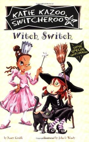 Witch Switch by Nancy E. Krulik