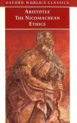The Nicomachean Ethics