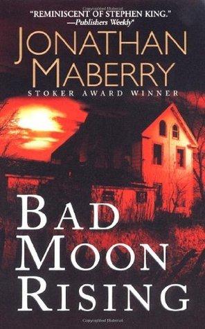 Bad Moon Rising (Pine Deep, #3)