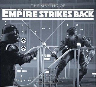 The Making of The Empire Strikes Back by J.W. Rinzler