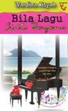 Review novel:Bila Lagu Cinta Bergema by Wardina Aisyah