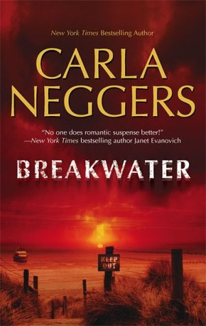 Breakwater (Cold Ridge/U.S. Marshals, #5...