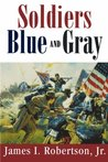 Soldiers Blue and Gray