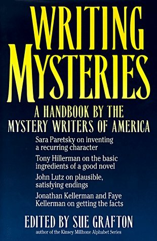 Writing Mysteries: A Handbook by the Mystery Writers of America