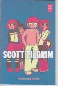 Scott Pilgrim: Full Colour Odds & Ends 2008