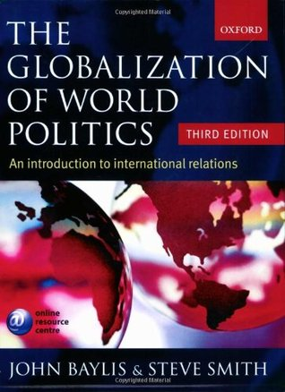 The globalization of world politics an introduction to 198396 fandeluxe Images