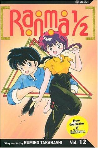 Ranma 1/2, Vol. 12 (Ranma ½ (US 2nd), #12)