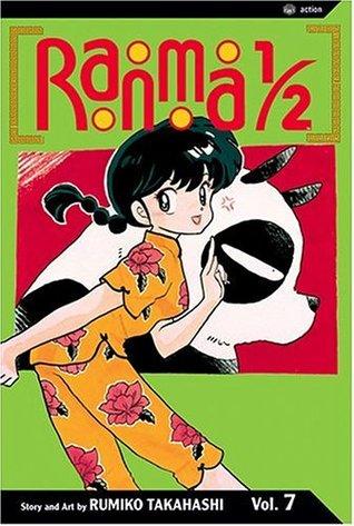 Ranma 1/2, Vol. 7 (Ranma ½ by Rumiko Takahashi