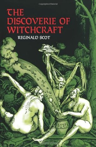 The Discoverie of Witchcraft