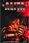 Battle Angel Alita, Volume 04: Angel of Victory