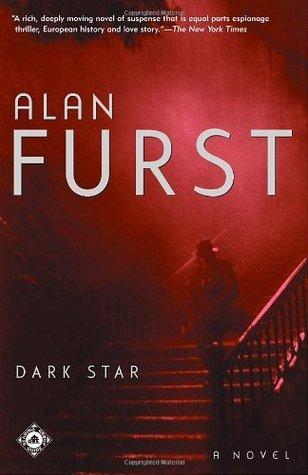 Dark Star (Night Soldiers, #2)