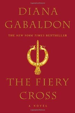 The Fiery Cross by Diana Gabaldon