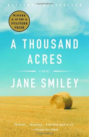 Image result for a thousand acres book