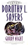 Gaudy Night by Dorothy L. Sayers