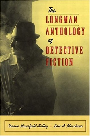 The Longman Anthology of Detective Fiction