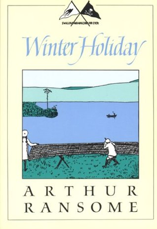 Winter Holiday (Swallows and Amazons, #4)