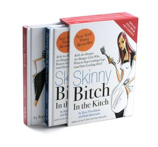 Ebook Skinny Bitch in a Box by Rory Freedman TXT!