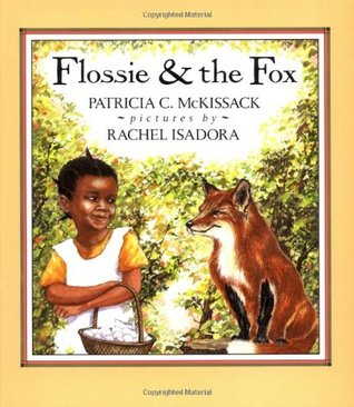 Flossie and the Fox by Patricia C. McKissack