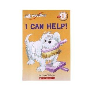 I Can Help! (Scholastic Reader Level 1: Noodles)