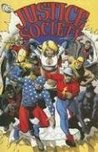 Justice Society, Vol. 1