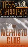 The Mephisto Club (Jane Rizzoli & Maura Isles, #6)
