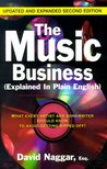 Music Business (in Plain English) REV.
