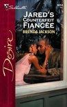 Jared's Counterfeit Fiancee by Brenda Jackson