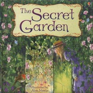 4527437 - Secret Garden Book