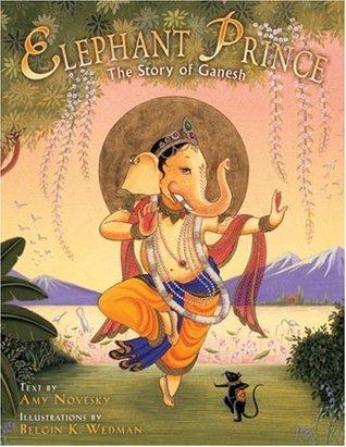 Elephant Prince by Amy Novesky