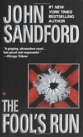 Book Review: John Sandford's The Fool's Run