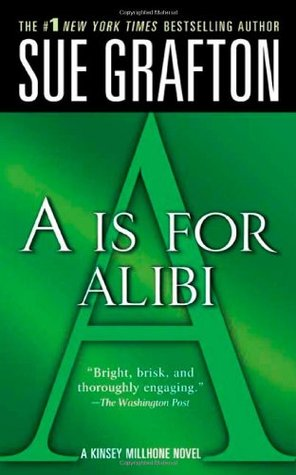Sue Grafton collection