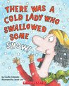 There Was a Cold Lady Who Swallowed Some Snow! - Audio