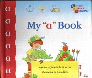 """My """"a"""" Book"""