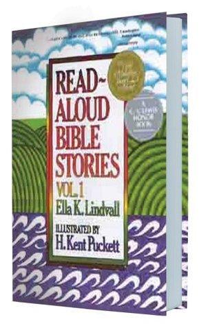Read Aloud Bible Stories Volume 1