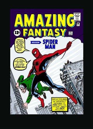 The Amazing Spider-Man Omnibus, Vol. 1