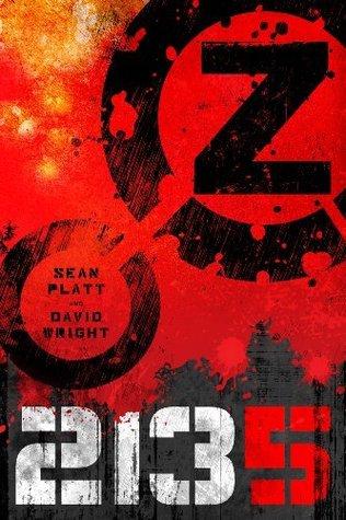 Z 2135 (Z 2134 Series Book 2) by Sean Platt